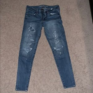 American Eagle Outfitters Pants & Jumpsuits - Jeans